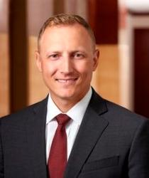 Clint D. Cadwallader
