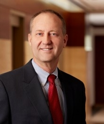 Keith P. Larsen